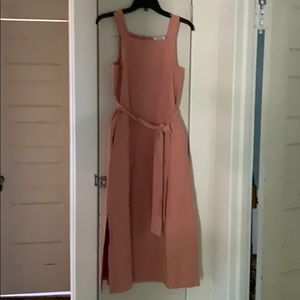 Great summer lined dress